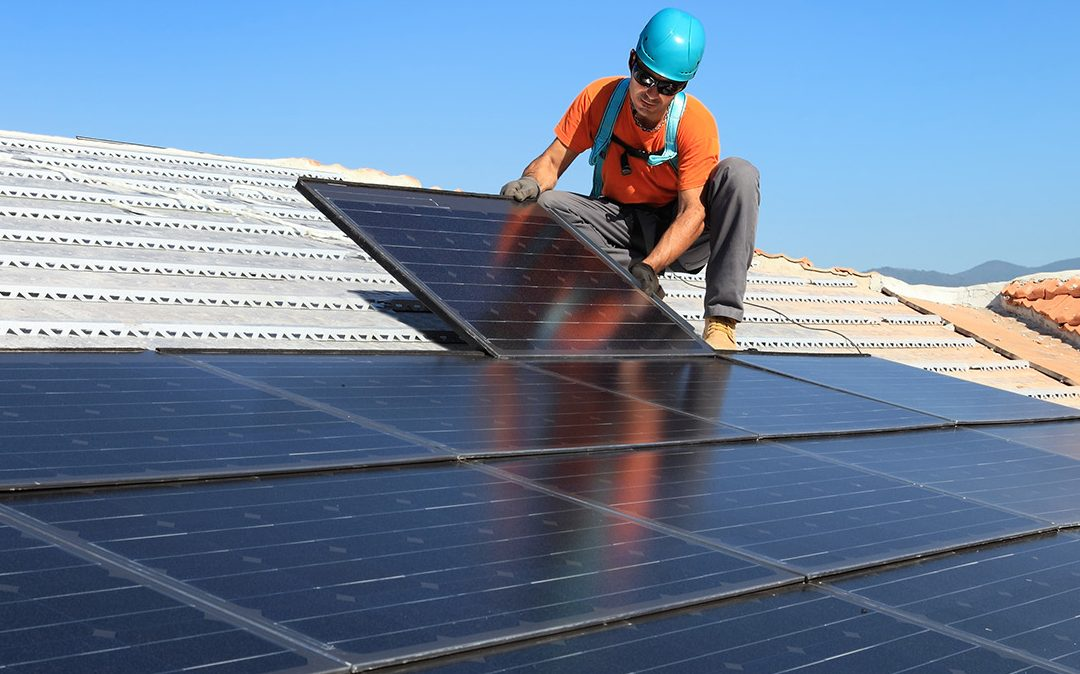 The Top 3 Solar Panel Manufacturers