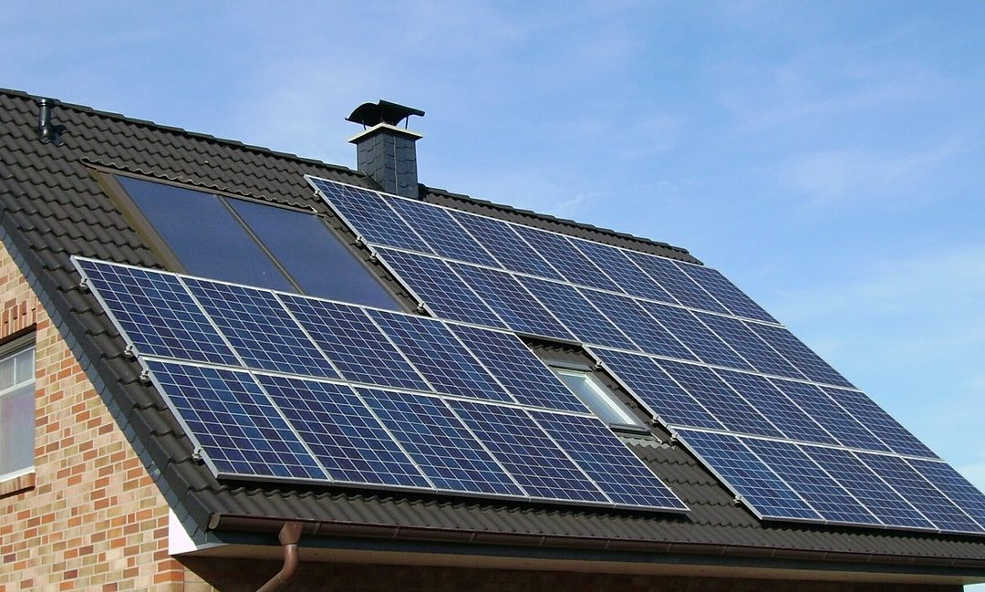 Best 10 Features In Residential Solar Panels
