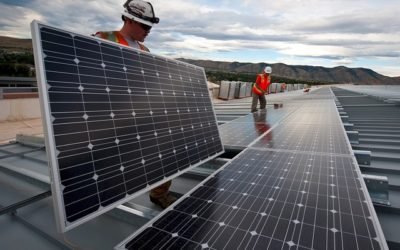 Upfront Cost of Ownership with a New Solar System