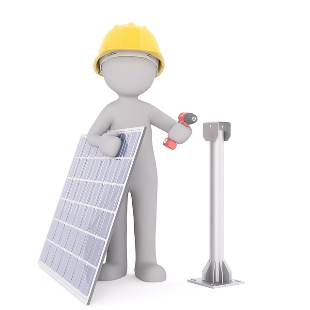 The Components of a Solar Panel Systems
