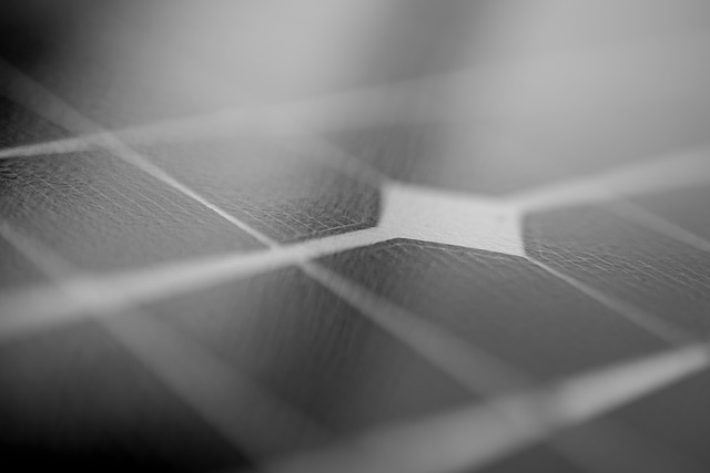 5 Essential Solar Panel Facts