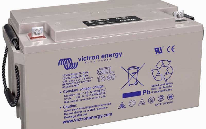 5 Different Solar Power Technologies