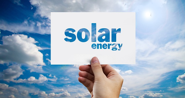 3 Things To Look For In A Solar Energy Company