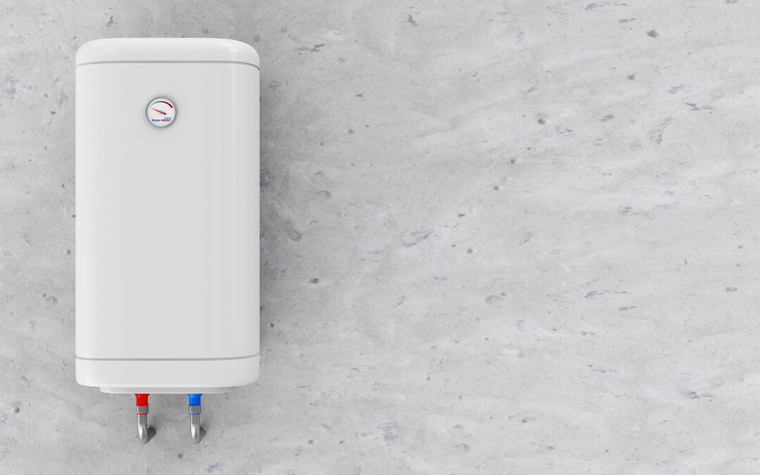 Why a Water Heater Keeps Tripping the Breaker