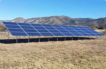 Solar Power Walls